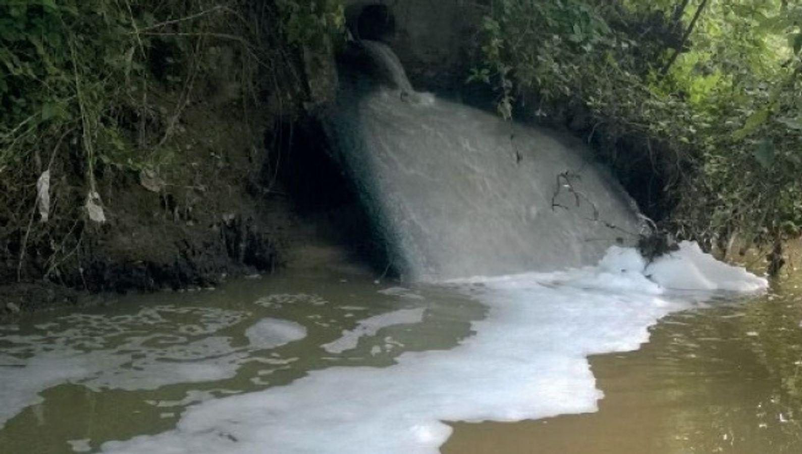 Stratégie de gestion des effluents non domestiques : démarche Q.R.E sur le bassin Brévenne-Turdine