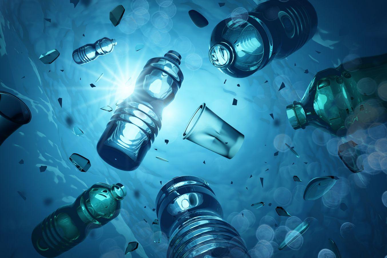 Restauration scolaire : le plastique, ce n'est plus fantastique ?