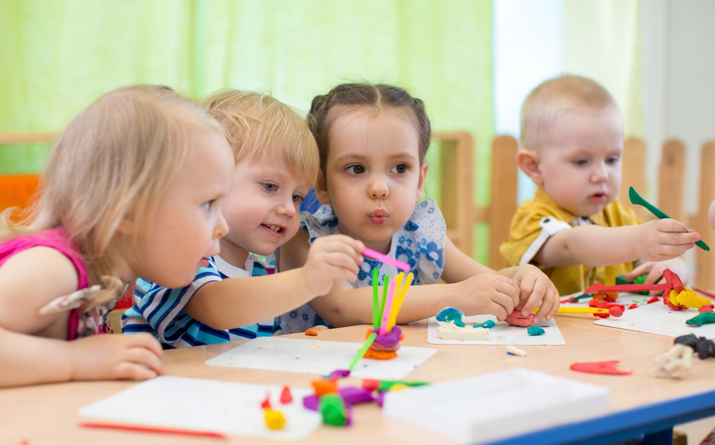 Les effets et enjeux de la scolarisation obligatoire des jeunes enfants dès l'âge de 3 ans
