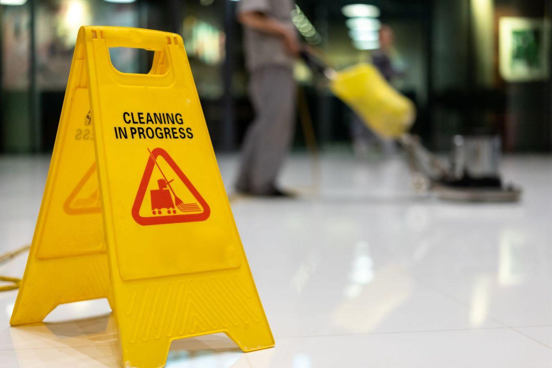 Nettoyage des locaux, comment élaborer les marchés?