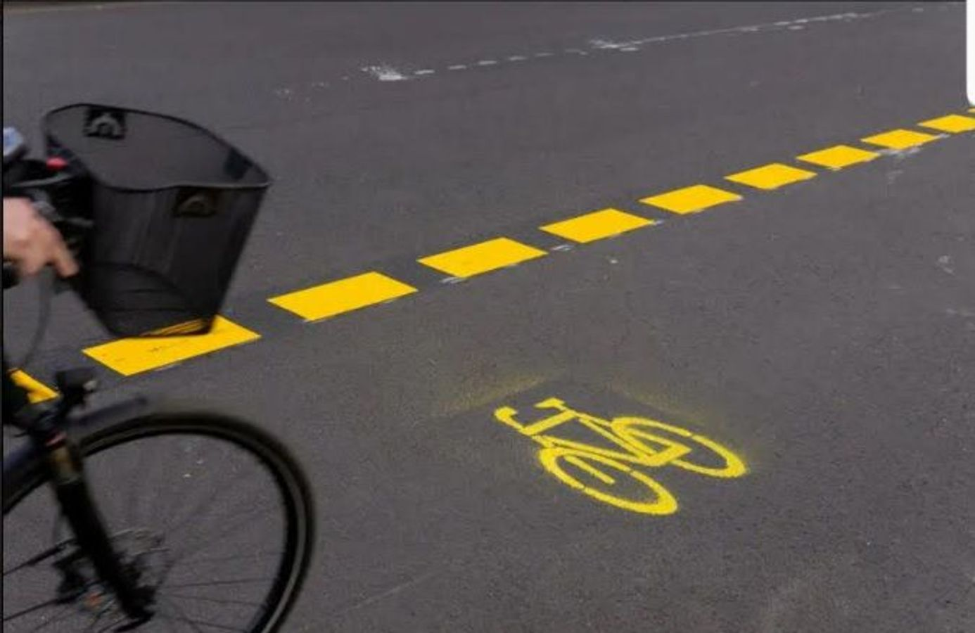 [Temps d'échange] échangeons sur nos pratiques d'aménagements cyclables temporaires