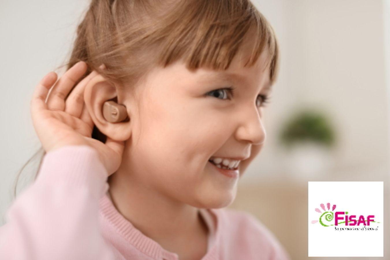 Groupe thématique pour les professionnels qui accompagnent les enfants déficients auditifs