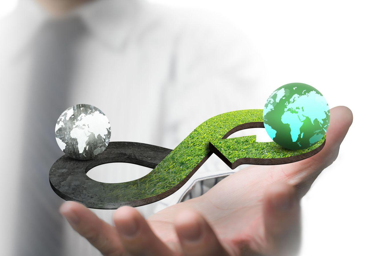 Fédérer les acteurs d'un territoire autour de l'économie circulaire et l'EIT: l'exemple du G4DEC