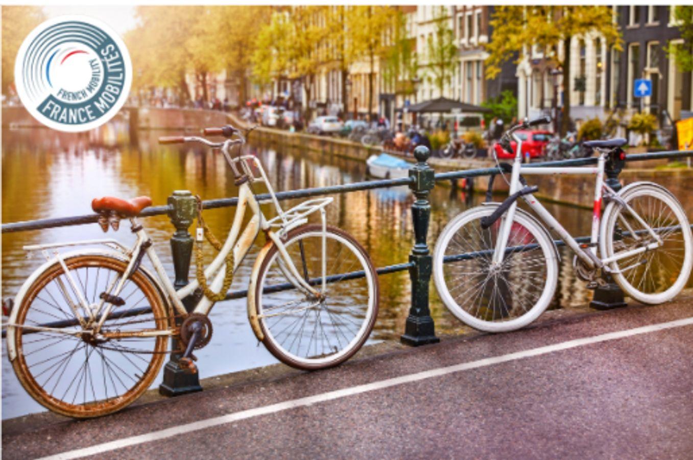 [3ème matinale] Encourager la pratique du vélo: à chaque public, ses spécificités
