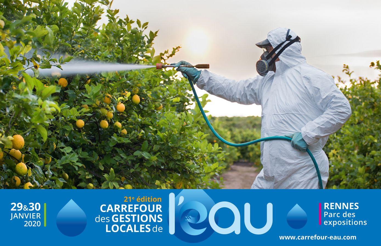 [CGLE21] Produits phytosanitaires : Comment en sortir !