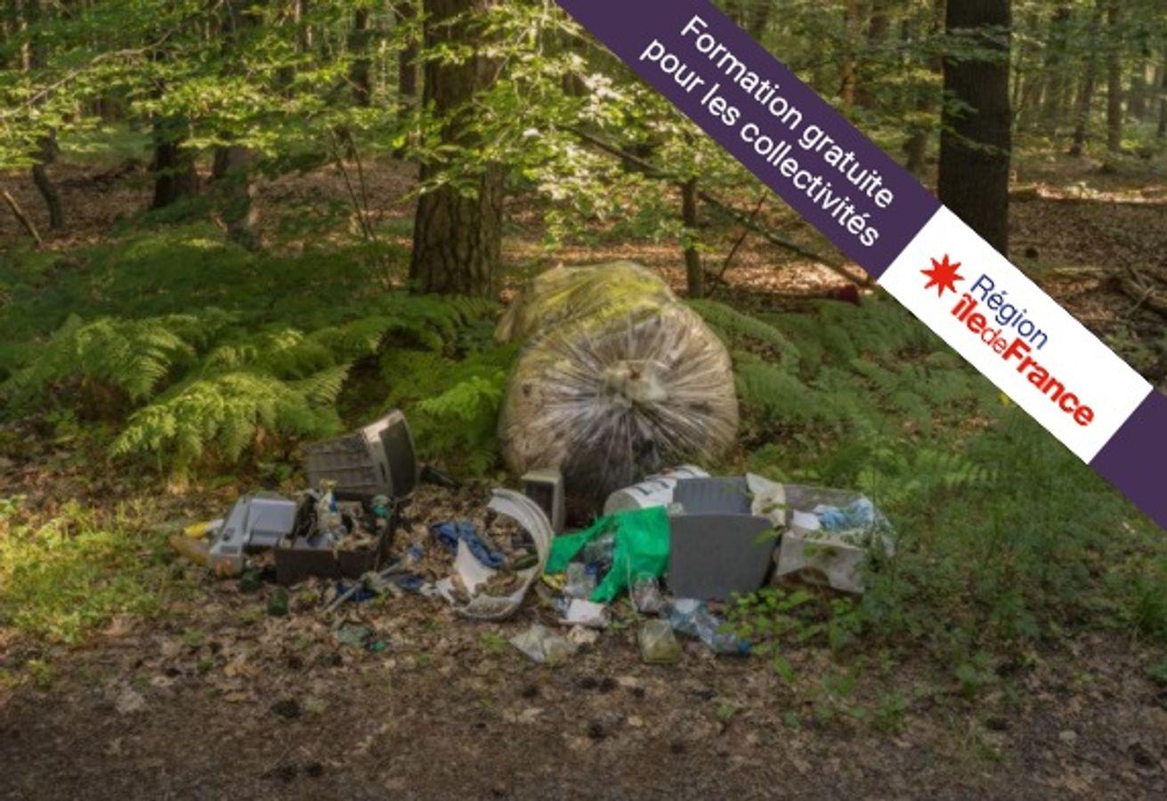 Comment sanctionner les dépôts sauvages ? Nouveau cadre réglementaire et application