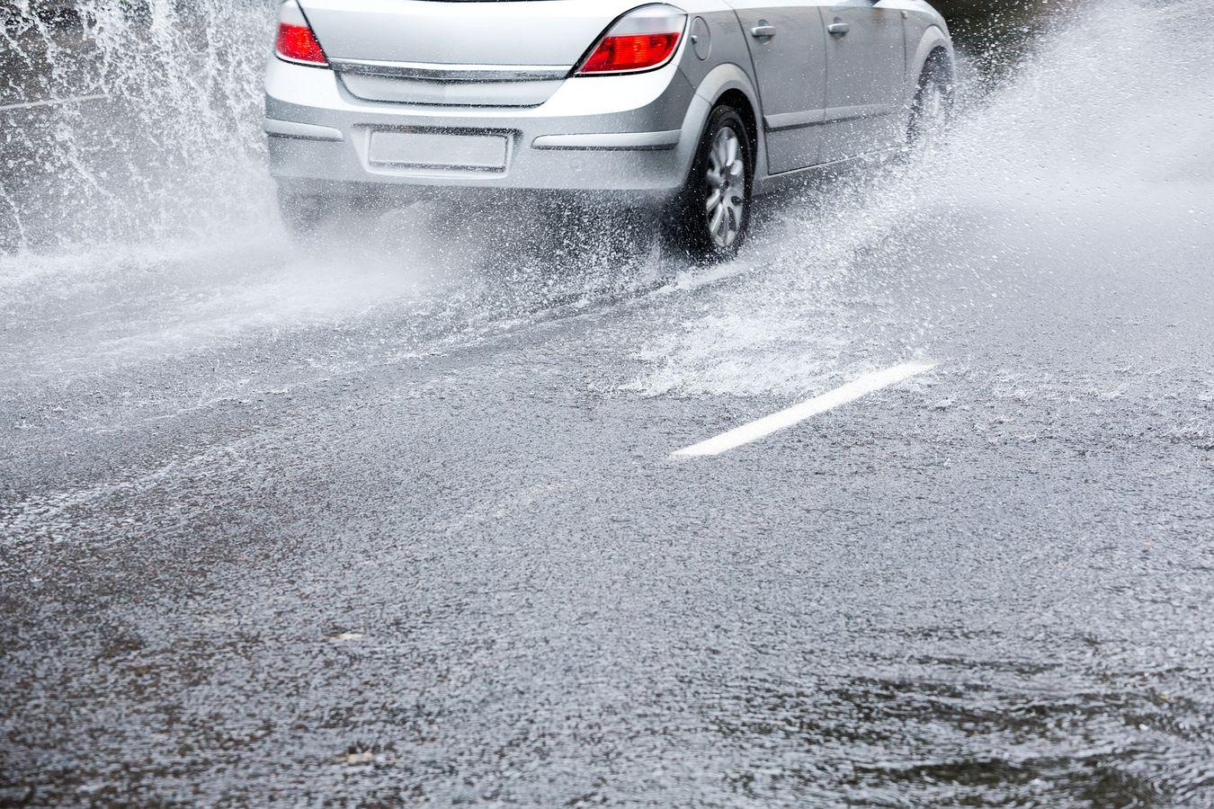 La gestion des eaux pluviales dans le (ré)aménagement de la voirie