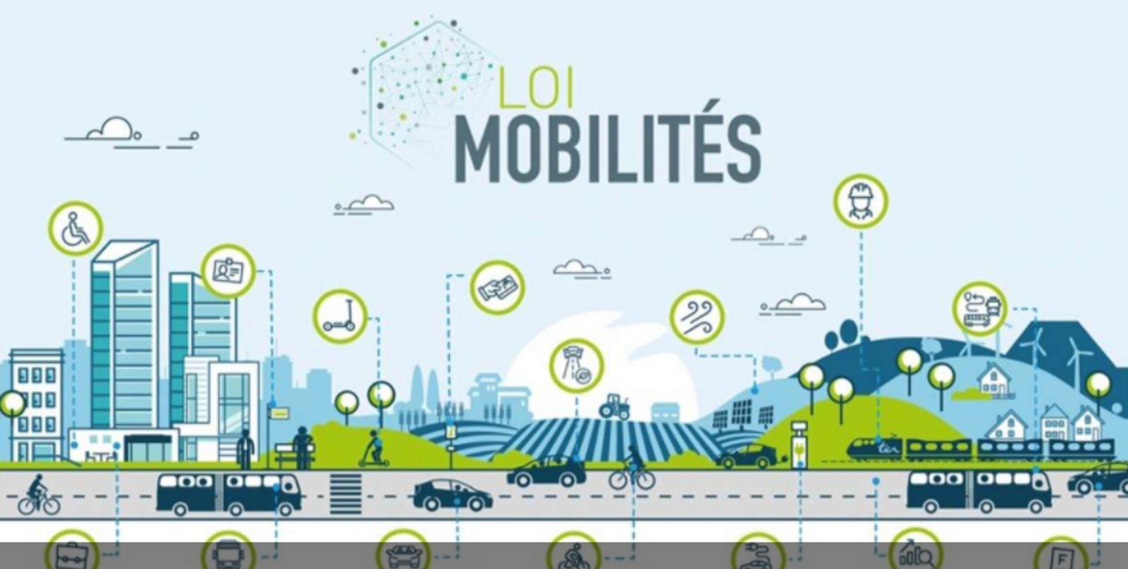 Communautés de Communes, faut-il prendre la compétence mobilité?