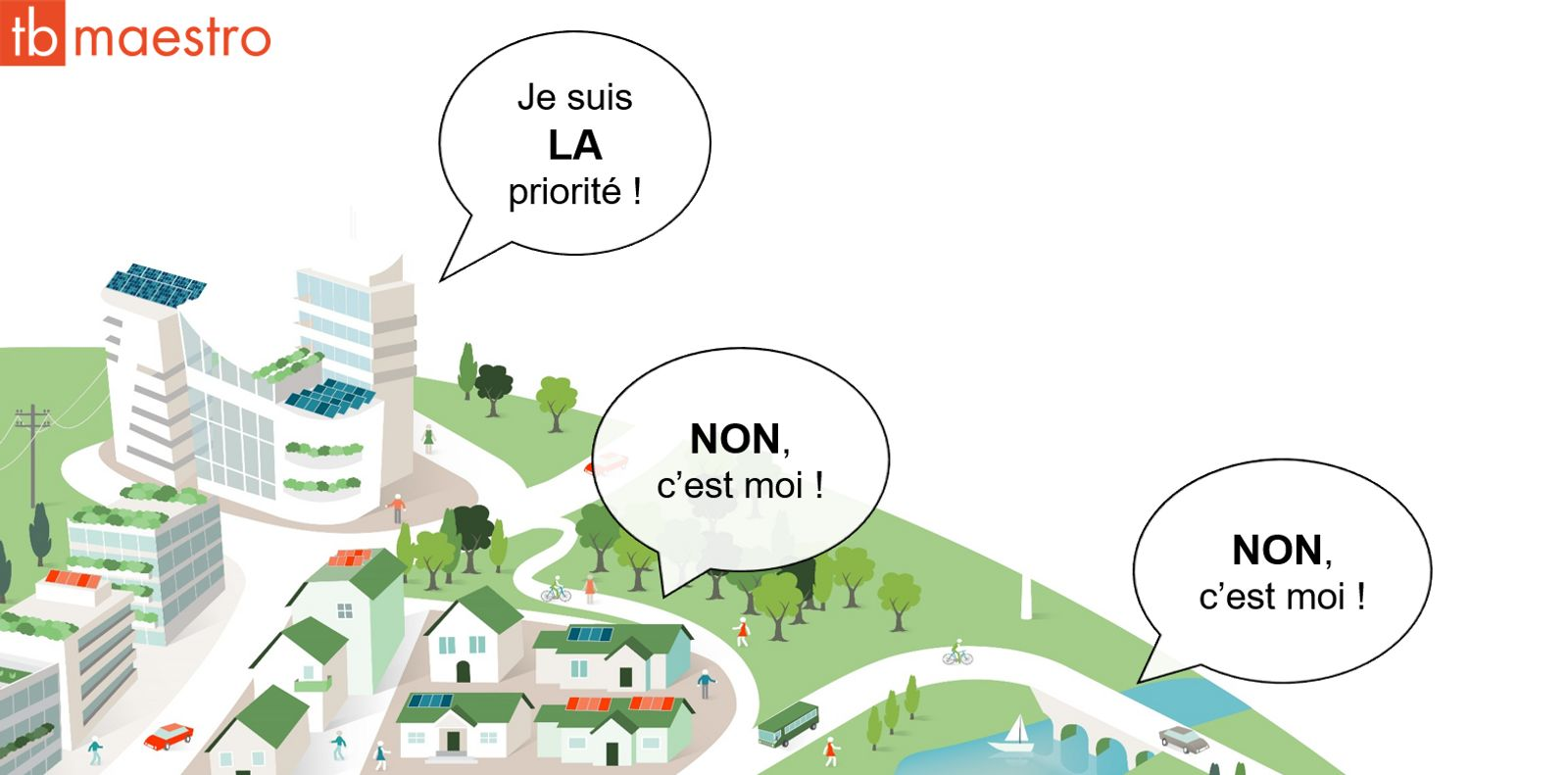 Schéma Directeur Immobilier: faciliter la mise en oeuvre de vos politiques