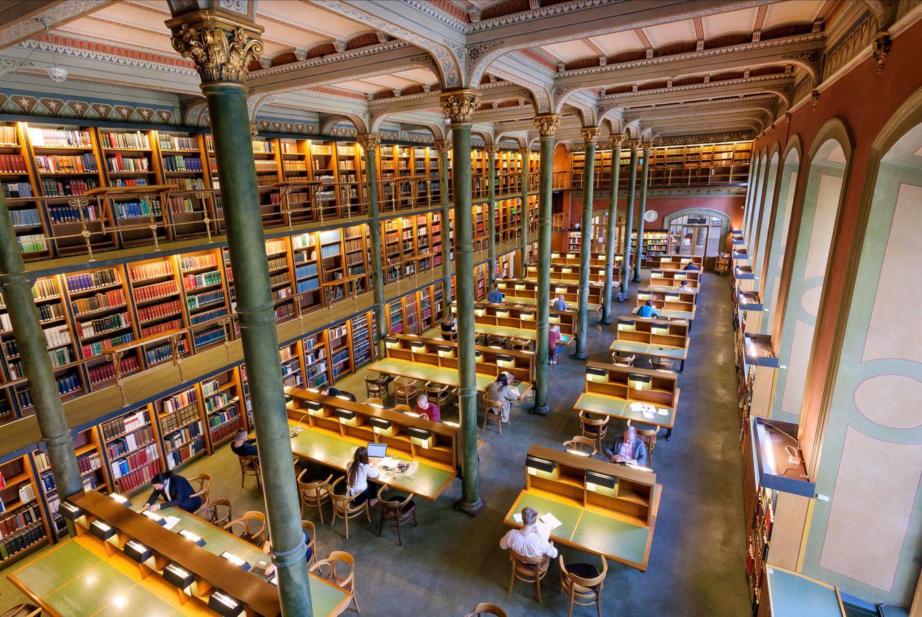 Bibliothèques face à la crise covid 19 : et après ?
