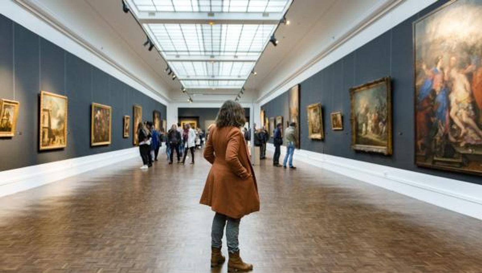 Le musée pour tous : retour d'expérience du Musée des Beaux-Arts de Brest