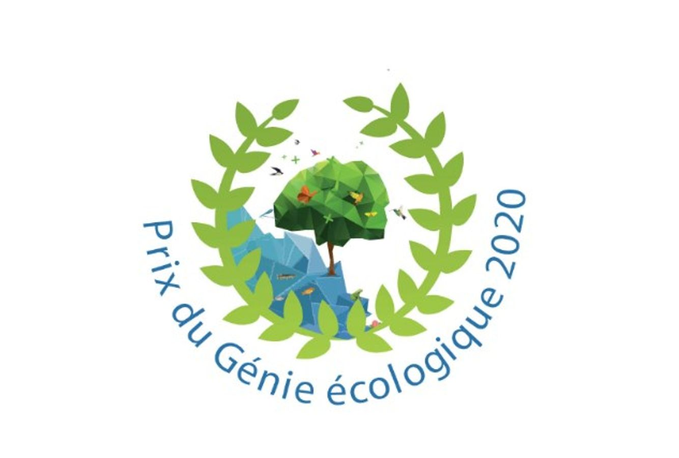 #ANB2020 - Le Génie écologique au service de la Biodiversité. Présentation et Echanges autours des projets Lauréats du prix Génie Ecologique