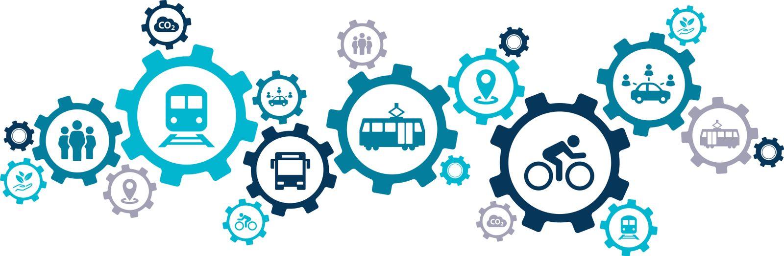 [3ème matinale] Organisation et gouvernance de la mobilité: Gouvernance & Coopération