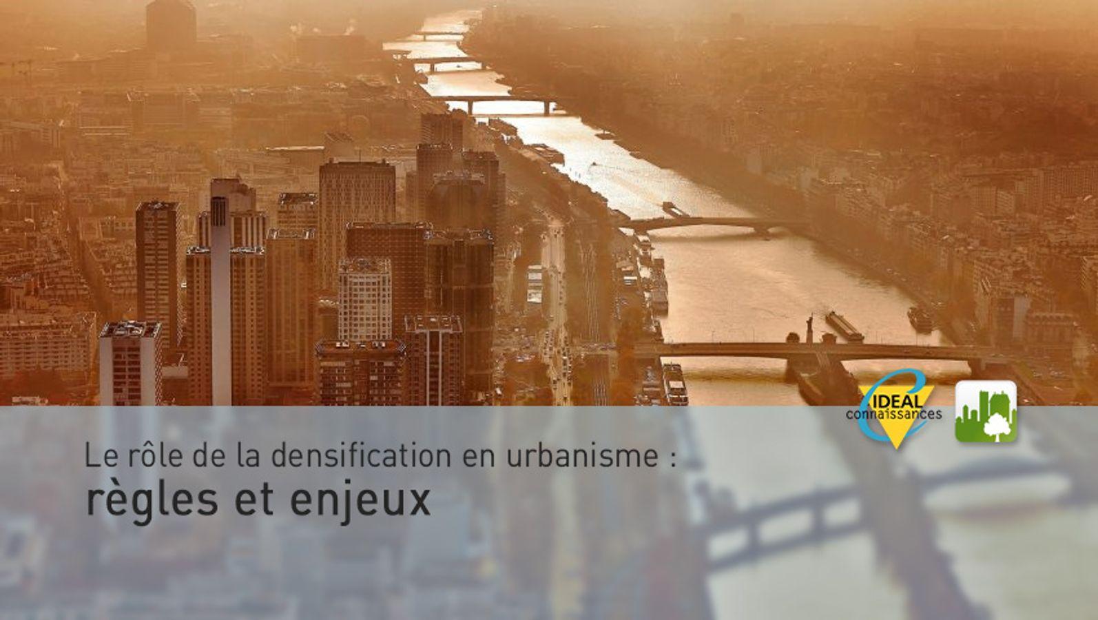 Le rôle de la densification en urbanisme : règles et enjeux