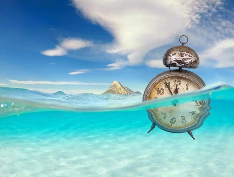 Changement climatique Méditerranée   1/2 Journée (hors abonnement collectivité)