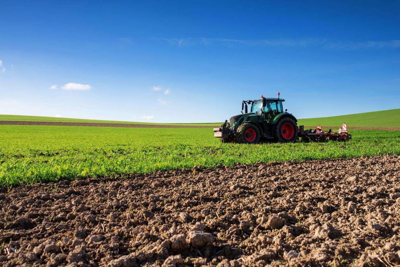 Compensation agricole collective