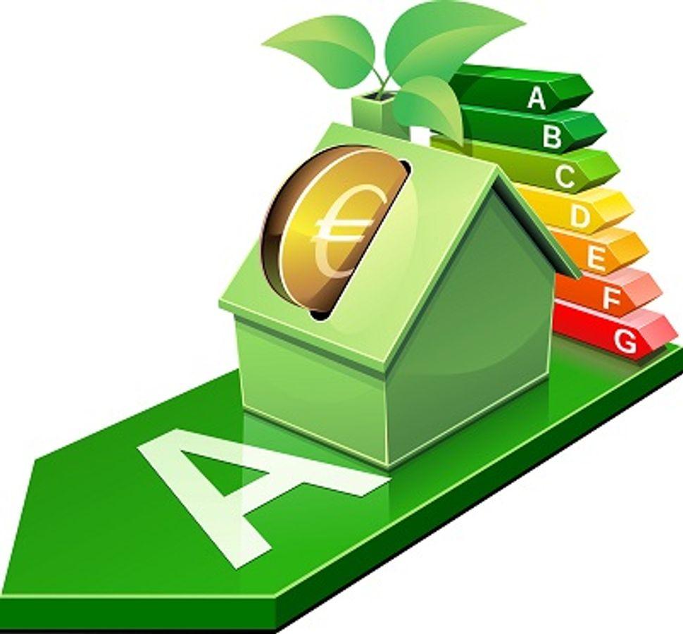 Financez vos opérations d'efficacité énergétique