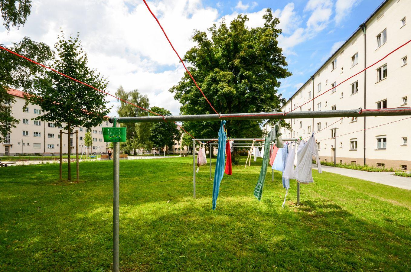 La mise en œuvre d'une démarche de gestion urbaine et sociale de proximité (GUSP)