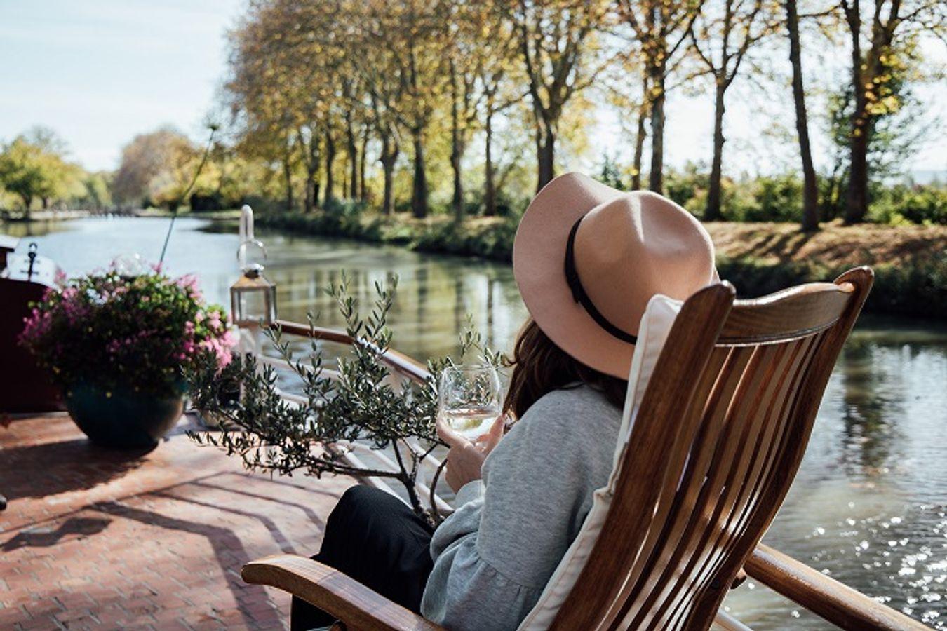 La place du tourisme fluvial dans l'offre « tourisme – loisirs » d'une collectivité