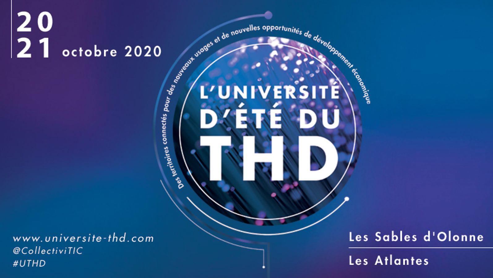 UTHD 2020 : 2ème Journée, Après-Midi
