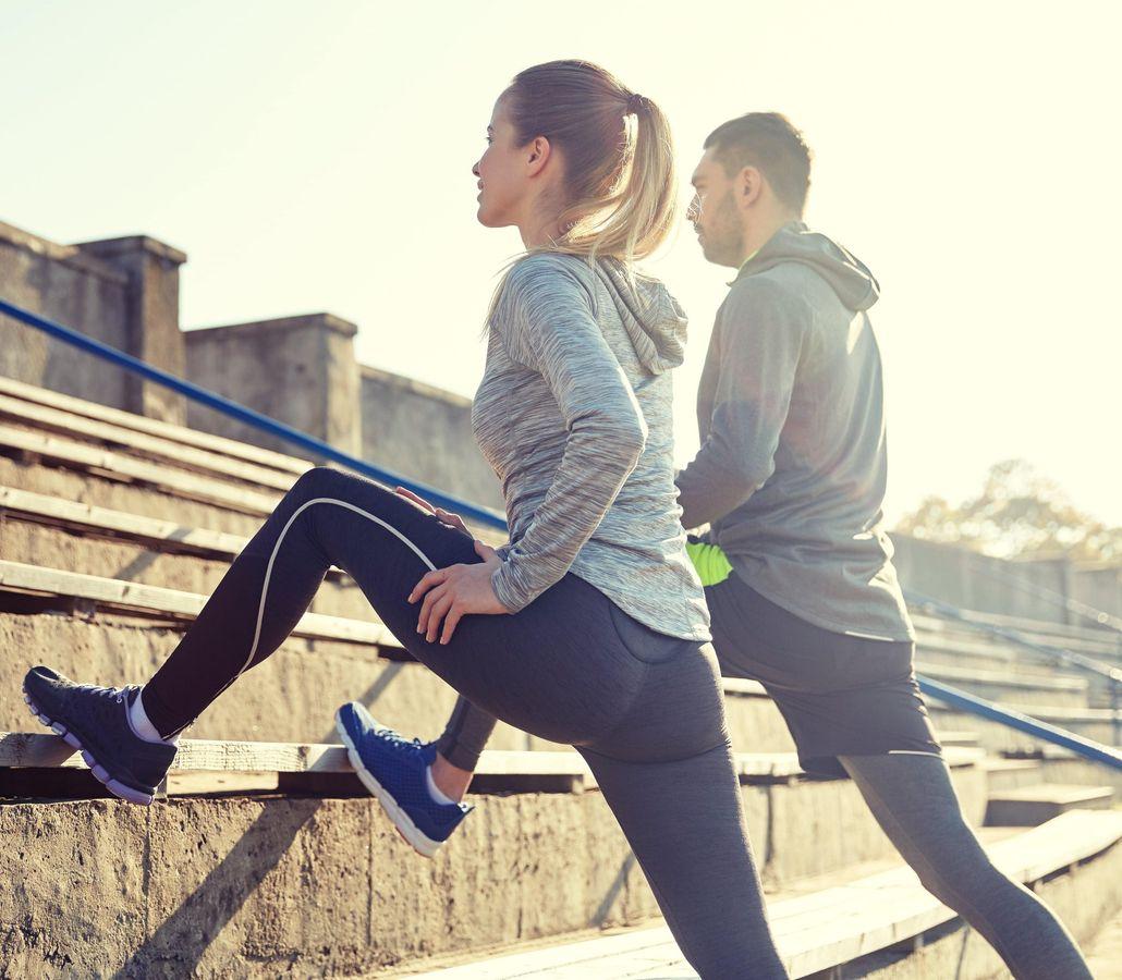 La Plateforme Sport Santé de l'Ain : Dispositif d'Accompagnement vers la pratique d'activités Physiques