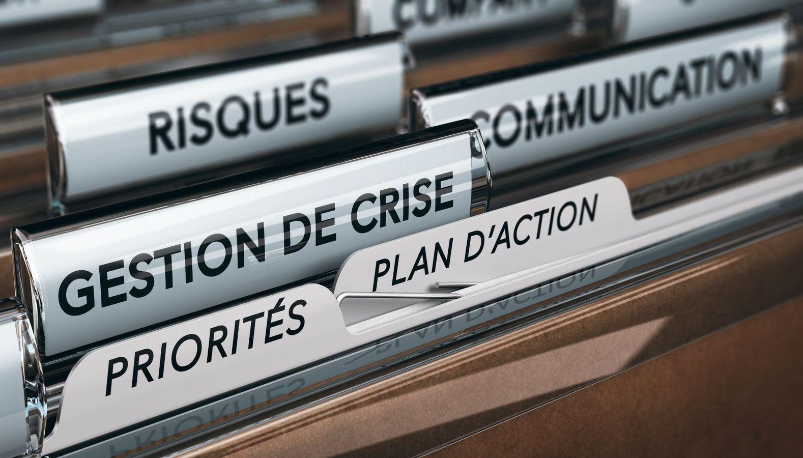 L'information préventive à l'heure de la crise