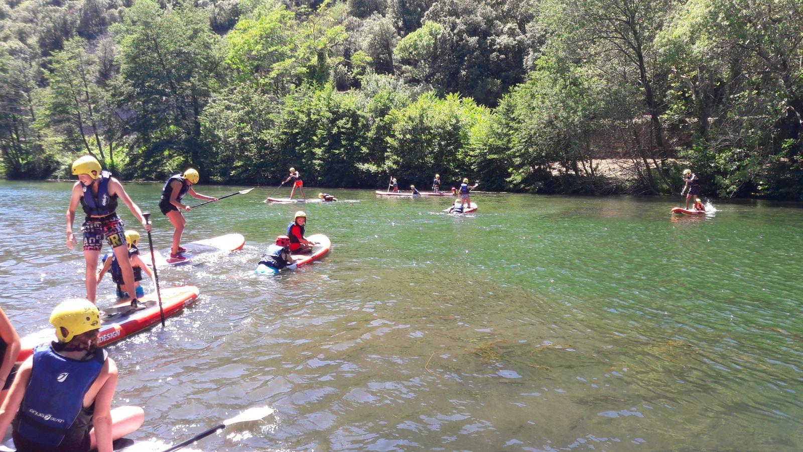 Favoriser une pratique locale et durable des activités de pleine nature : retour d'expérience des Montagnes du Caroux