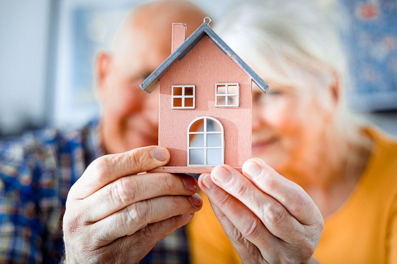 Habitat senior : Pilotez l'offre de votre territoire