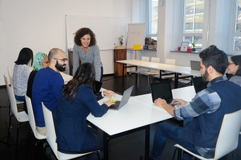 EDNA, une action expérimentale au service de l'emploi direct et durable pour les étrangers primo-arrivants.
