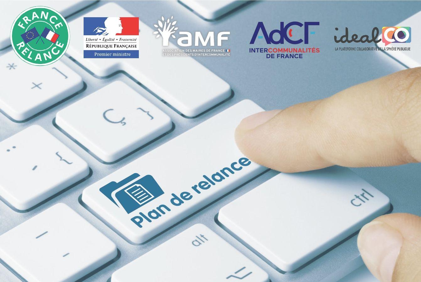 France Relance :  comment passer à l'action ?