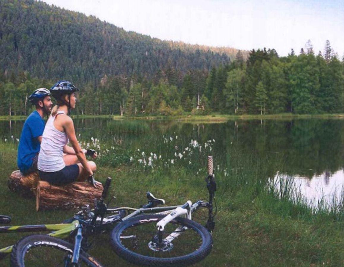 Escapades à vélo : co-construire une démarche de slow tourisme