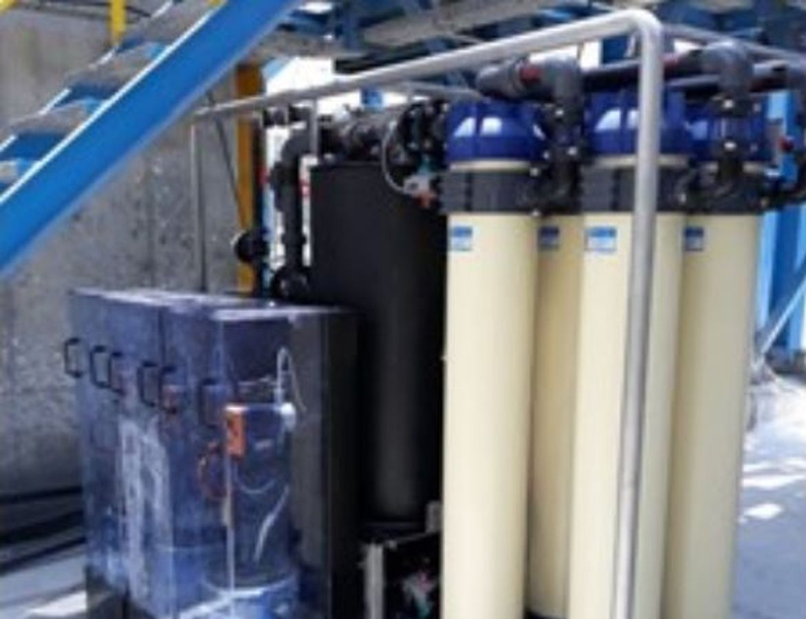 Sécurité sanitaire de l'eau potable : une réponse apportée par les systèmes membranaires ?