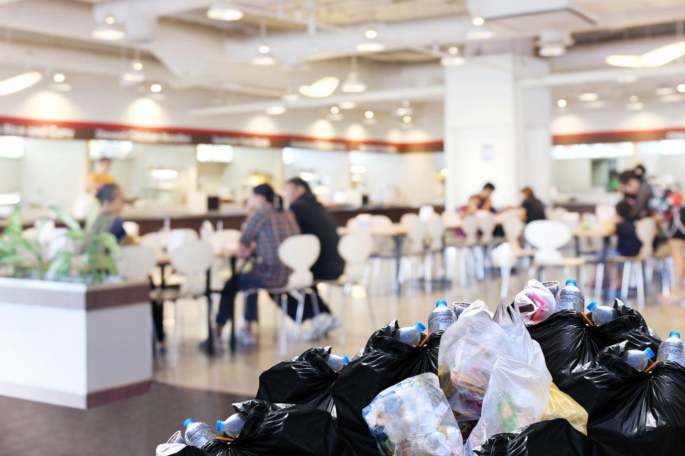 Les actions de lutte contre le gaspillage alimentaire dans les collèges varois