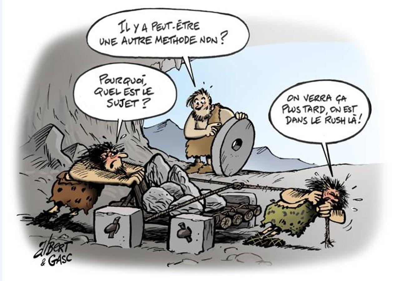 """📢Votre nouveau rendez-vous mensuel """"Les mardis de Maintenance des Routes de France"""""""