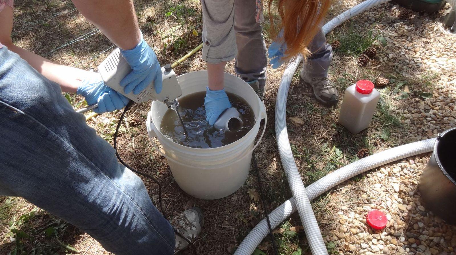 Conditions de fonctionnement des dispositifs d'ANC et perspectives pour le traitement des eaux ménagères