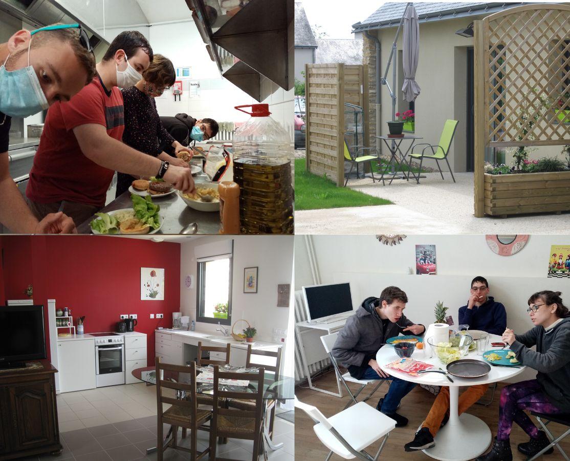 L'habitat inclusif comme solution alternative de logement pour les personnes en situation de handicap