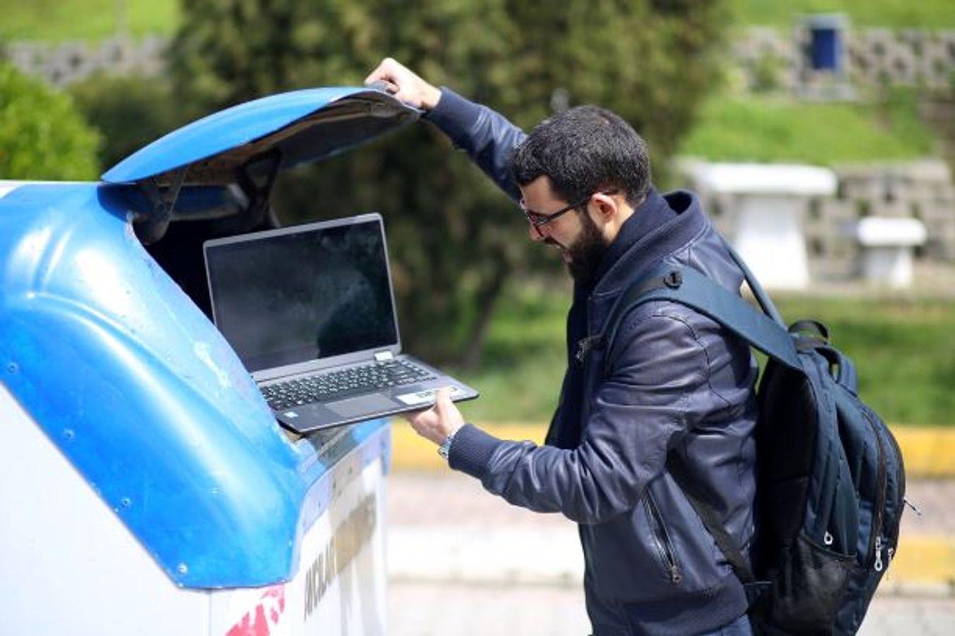 Numérique responsable : la collecte.tech, une plateforme pour collecter, reconditionner et équiper en matériel numérique de réemploi avec Emmaus connect