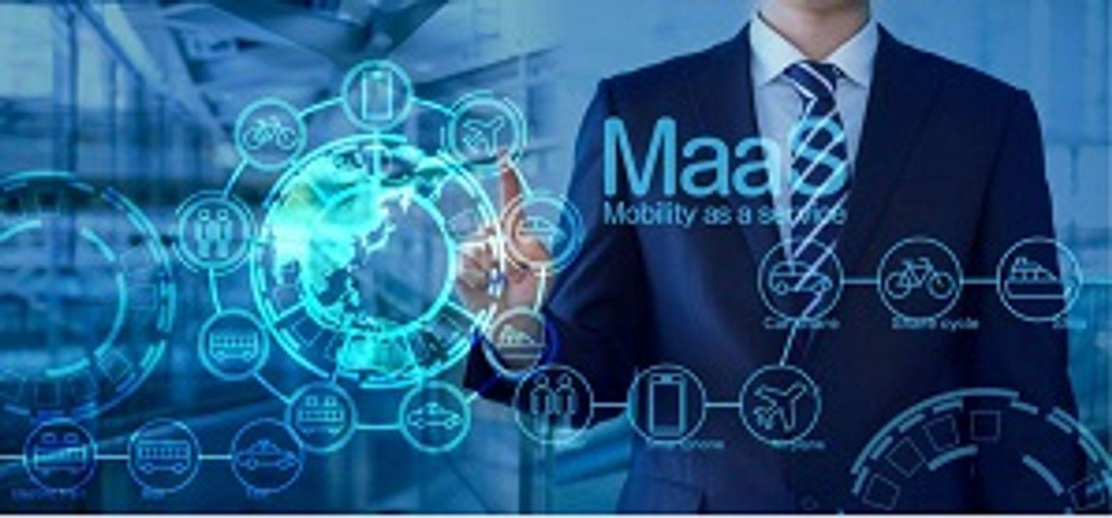 Le MaaS - outil essentiel à l'intermodalité et la multimodalité