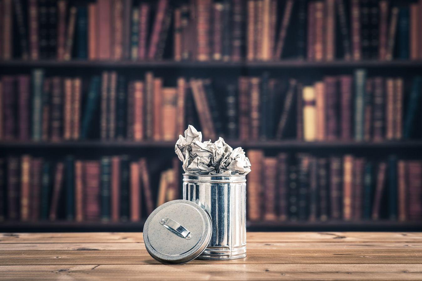 Législation et politiques de prévention des déchets : synthèse et approche stratégique