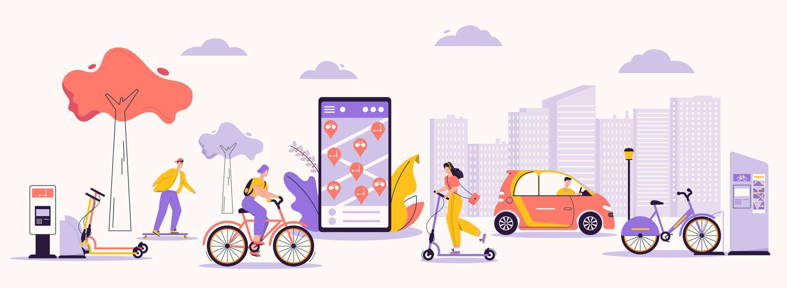 Plan de relance: quels financements pour la mobilité?