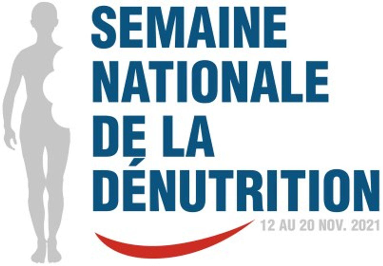Semaine nationale de la dénutrition 2021 : S'impliquer et mobiliser son territoire