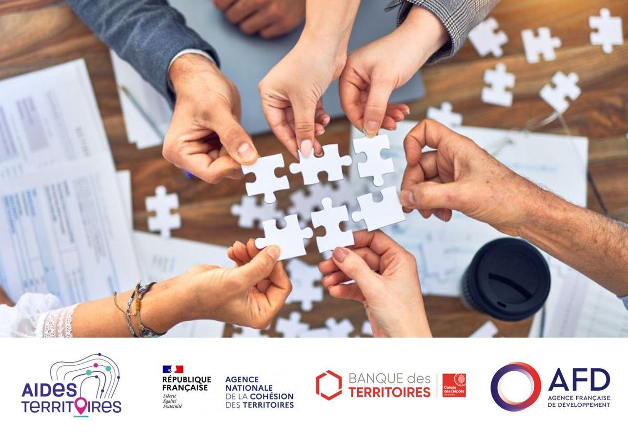 Plan de relance en Outre-Mer : l'ingénierie territoriale pour accompagner vos projets