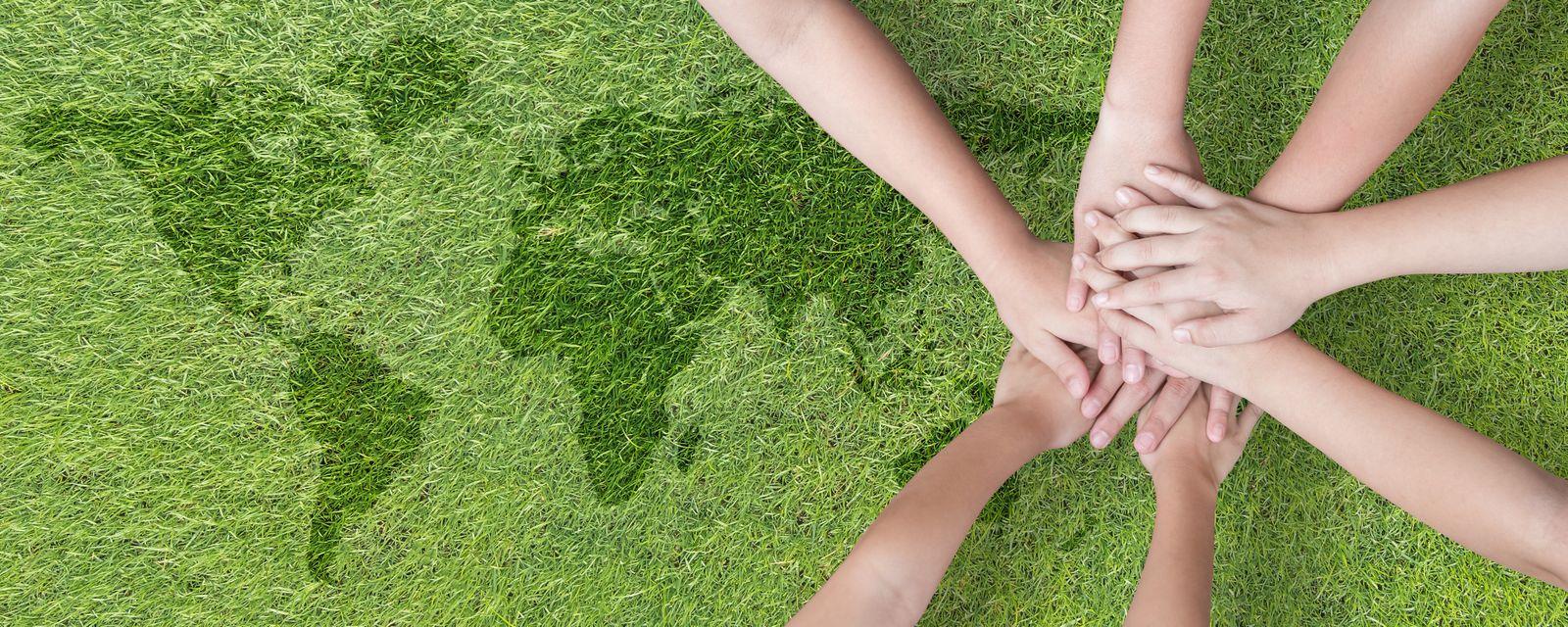 Sensibiliser les enfants (et leurs parents) aux actions de transition écologique des territoires