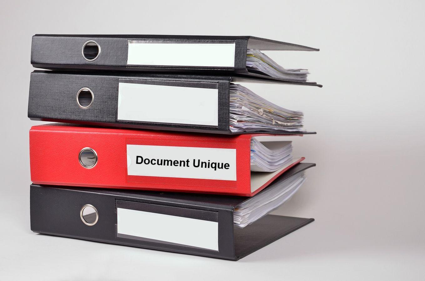Le Document Unique : au delà de l'obligation, les enjeux pour les collectivités