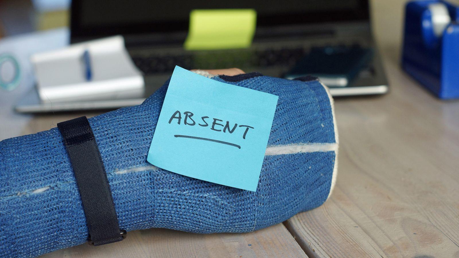 Objectiver, mesurer, partager : une étude opérationnelle sur l'absentéisme