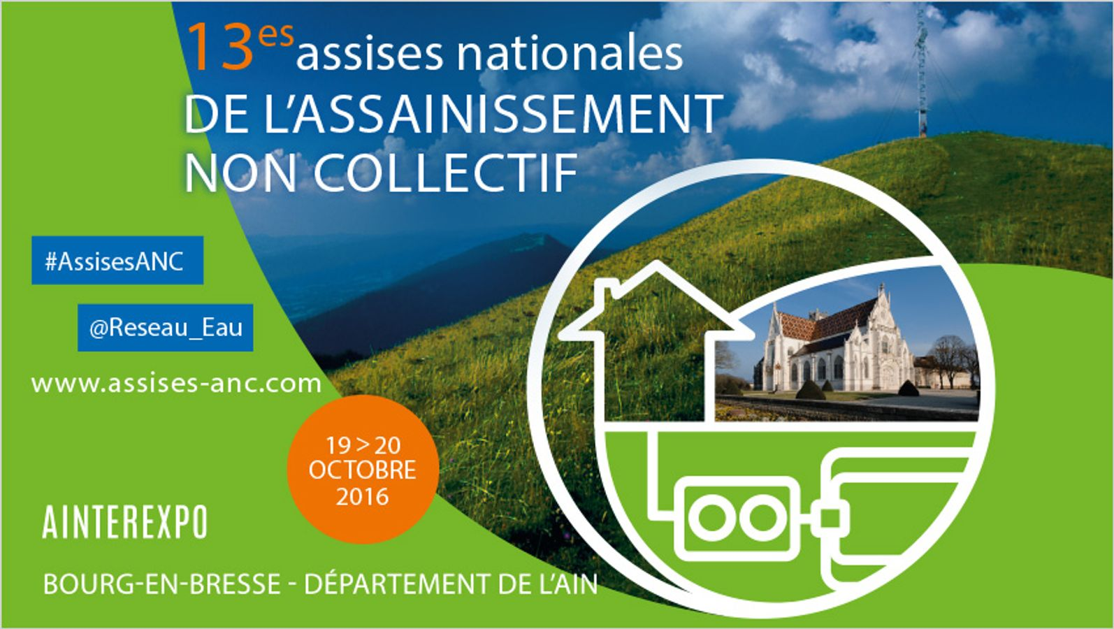 Assises ANC - Supports disponibles - Jour 1