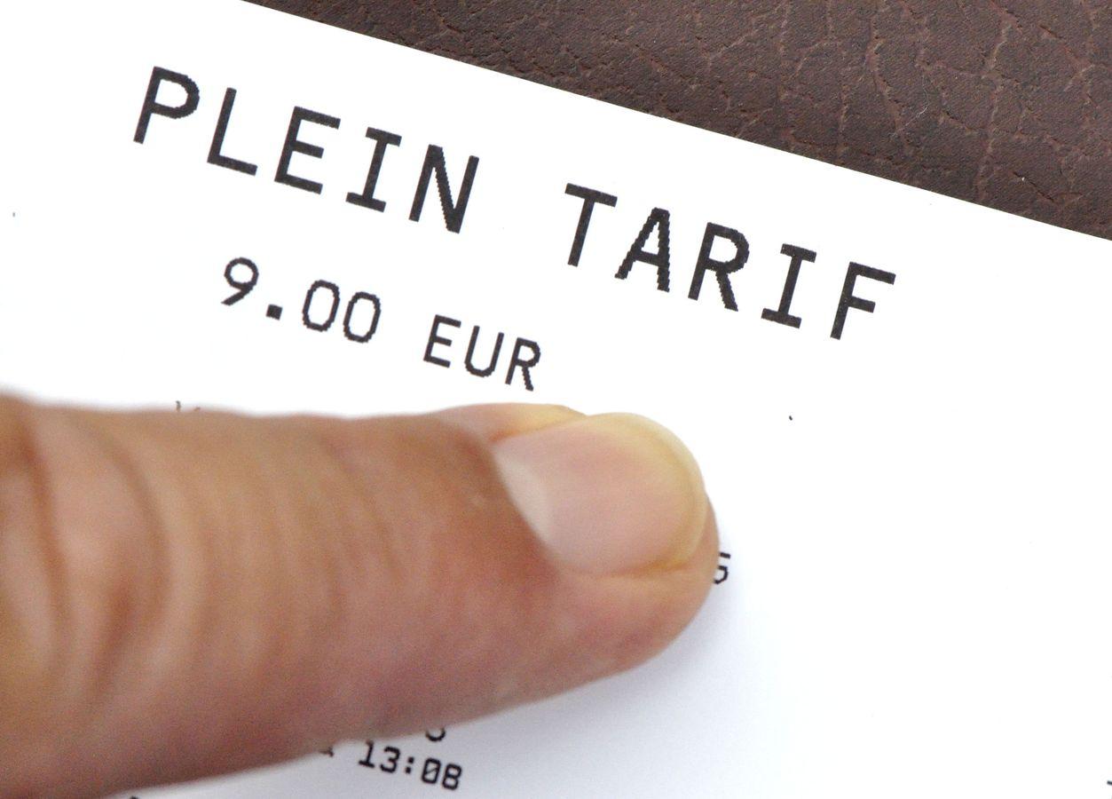 Simplifier et optimiser la tarification du service aux familles et des quotients familiaux - volet 1