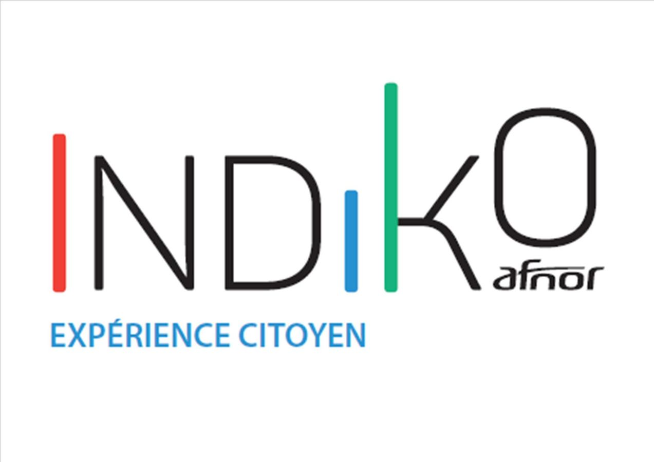 AFNOR présente son nouveau baromètre : INDIKO, expérience citoyen !