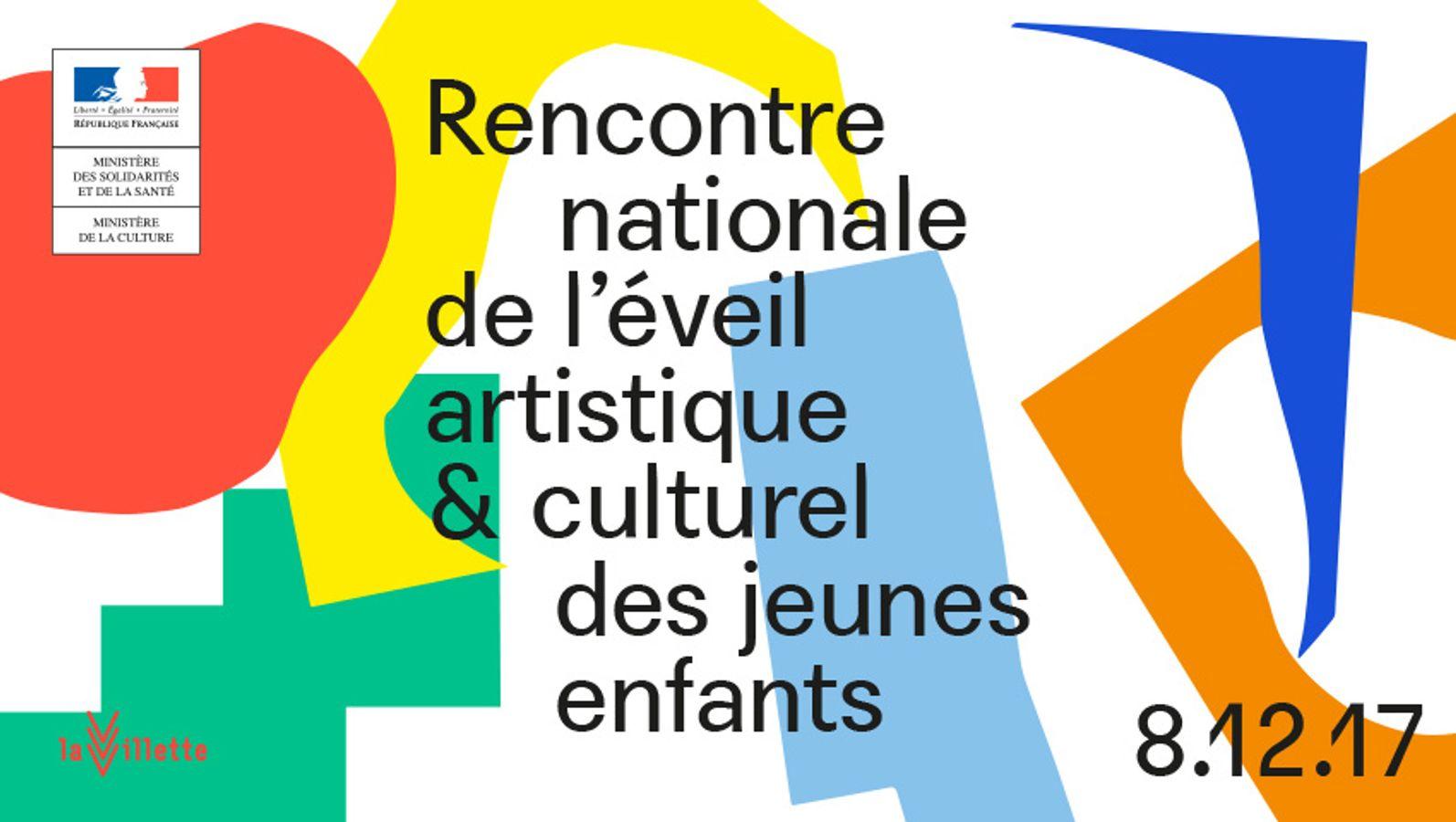 Discours inauguraux et table Ronde n°1 : La place de l'éveil artistique & culturel dans le développement du jeune enfant