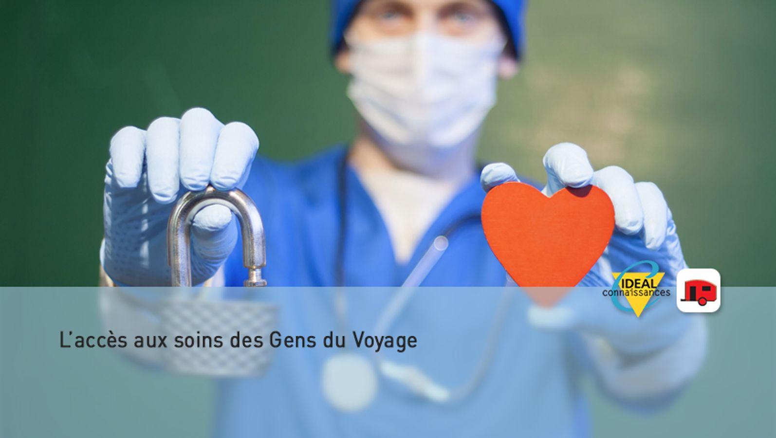 L'accès aux soins des Gens du Voyage